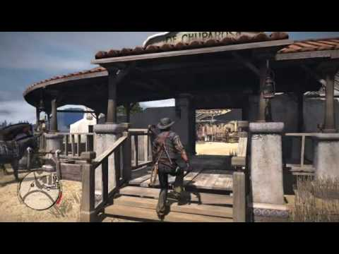 [VIDEO] Red Dead Redemption Preview Trailer