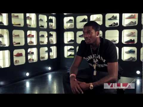 VILLA Chronicles: Meek Mill Dream Chaser Part 3 of 3