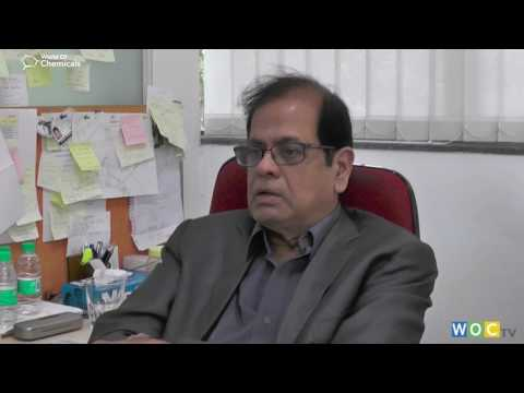 The Expert Talk - Anil Gupta, Managing Director, Krishna Antioxidants