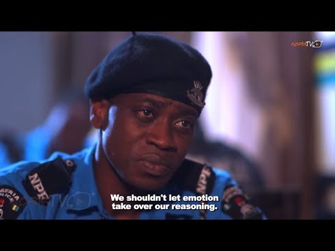 Wale Danger 2 Latest Yoruba Movie 2017 Drama Starring Lateef Adedimeji | Joke Muyiwa