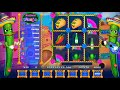 Mexican Fiesta - Virginia Skill Game - Free Spins and Huge Win! - VA Skill Machine