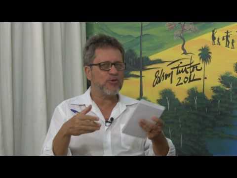 Letras e Livros com Daniel Barros