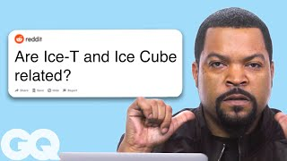 Video Ice Cube Goes Undercover on Twitter, Instagram, Reddit, and Wikipedia | Actually Me | GQ MP3, 3GP, MP4, WEBM, AVI, FLV Juli 2018