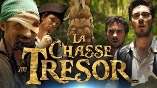 Video La Chasse au Trésor MP3, 3GP, MP4, WEBM, AVI, FLV September 2017