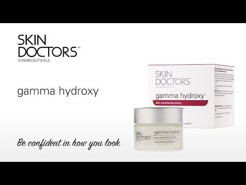 Skin Doctors Gamma Hydroxy
