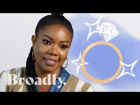 Gabrielle Union on Dealing with Divorce: High-Powered Fails