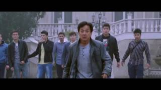 Nonton Jackie Chan || Stunts || Skiptrace || Russia Fight Scene || 1080P Film Subtitle Indonesia Streaming Movie Download