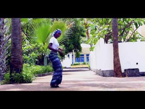 Oboy & Gambian child ft Queen churaay gongo