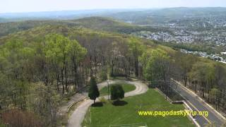 Wm Penn Memorial Fire Tower Camera 1 Timelapse May 4