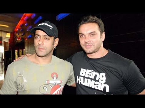 Sohail Khan To Direct Salman Khan Next Year?