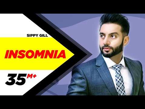 Video Insomnia | Sippy Gill Feat Smayra | Latest Punjabi Song 2014 | Speed Records download in MP3, 3GP, MP4, WEBM, AVI, FLV January 2017
