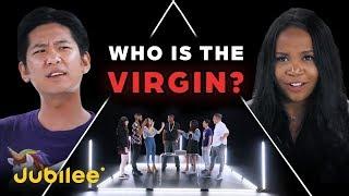 Video 6 Non-Virgins vs 1 Secret Virgin MP3, 3GP, MP4, WEBM, AVI, FLV Agustus 2019