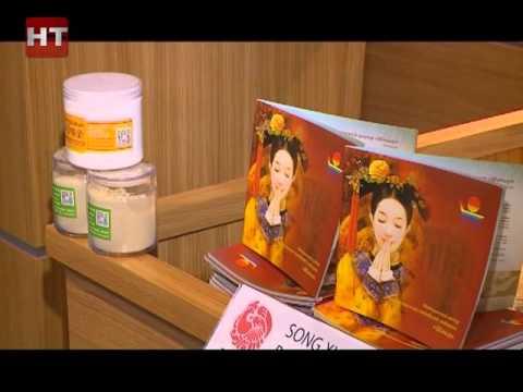 В Великом Новгороде завершилась конференция специалистов по традиционной китайской медицине