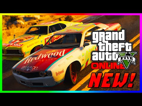 exclusive - GTA 5 NEW EXCLUSIVE CONTENT ON PS4, XBOX ONE & PC GTA 5 - Vehicles, Weapons & MORE! (GTA V) - GTA 5 Next Generation Exclusive Content for GTA 5 & GTA V Online! ▻ More