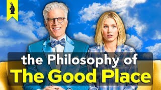 Video The Philosophy of The Good Place – Wisecrack Edition MP3, 3GP, MP4, WEBM, AVI, FLV Desember 2018