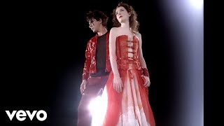 Indochine - Le grand secret (Clip officiel) ft. Melissa Auf der Maur