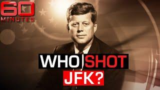 Video JFK (2013) - Who shot American President John F Kennedy? | 60 Minutes Australia MP3, 3GP, MP4, WEBM, AVI, FLV Agustus 2019