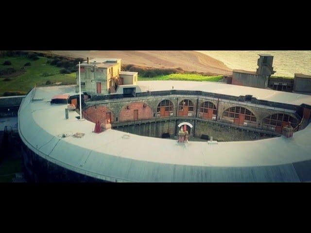 Languard Fort, Felixstowe