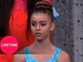 """Abby""""s Ultimate Dance Competition: Cindy and Gianna Assign Dances for the Week (S2, E11) 