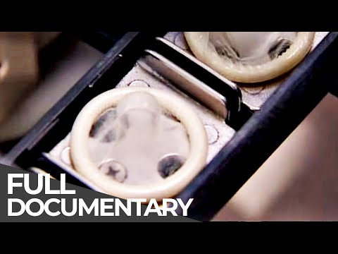 ► HOW IT WORKS | Condoms, Pool Table, Tinned Pineapple, Goldmine | Episode 9 | Free Documentary