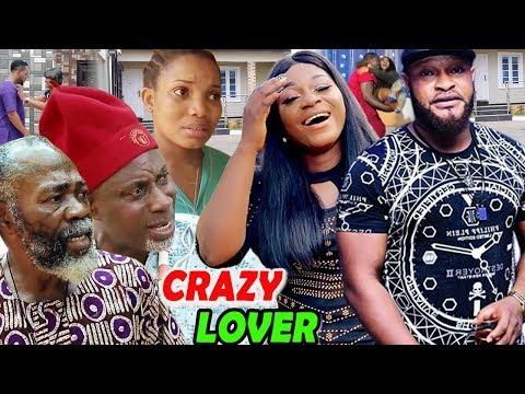 New Movie Crazy Lover (Destiny Etiko) - 2019 Latest Nigerian Nollywood Movie