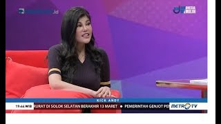 Video Kick Andy - Muda, Cantik, Dermawan MP3, 3GP, MP4, WEBM, AVI, FLV April 2019