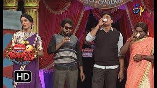 Video Hyper Aadi, Raijing Raju Performance | Jabardasth | 14th December 2017  | ETV  Telugu MP3, 3GP, MP4, WEBM, AVI, FLV Juni 2018