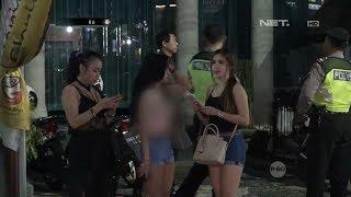 Download Video 3 Wanita yang Sedang Berlibur Ini Kebingungan Saat Diperiksa Petugas - 86 MP3 3GP MP4