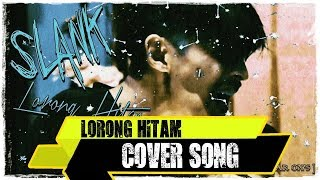 Lorong Hitam - SLANK ( Cover Song ) By ANJAR OX'S