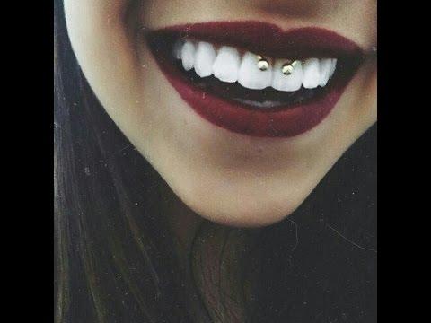 metodo per lo sbiancamento denti - fai da te!