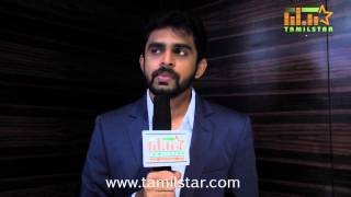 Director Balaji Mohan Speaks  at Vaayai Moodi Pesavum Press Meet