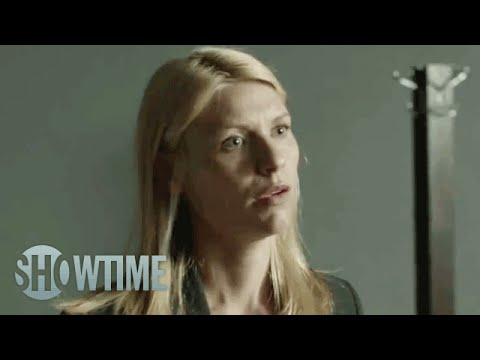 Homeland 4.11 (Clip 'Cannot Lose Anyone Else')