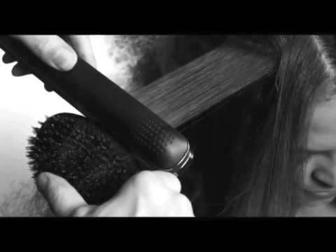 comment reparer lisseur ghd