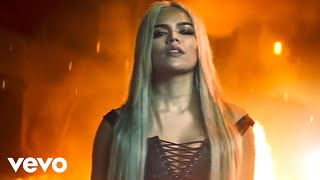 Video Karol G, Ozuna - Hello MP3, 3GP, MP4, WEBM, AVI, FLV Mei 2018