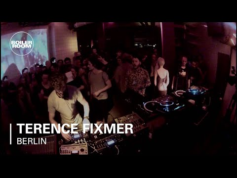 Terence - FOR AUDIO: http://bit.ly/INwk49 → SUBSCRIBE TO BOILER ROOM: *http://bit.ly/1bkrHWL* A live setup that demands your attention.. sit back and enjoy! → FOLLOW...
