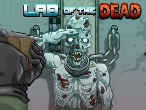 Lab Of The Dead Complete Playthrough (all Reactions & Achievements)