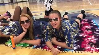 LTU Women's Volleyball Hawaiian Night thumbnail