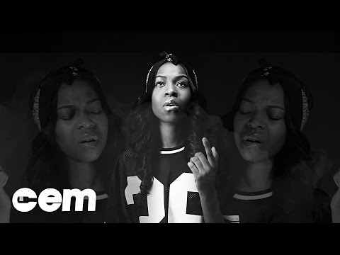 Zoe Grace - I Will Stay (R&B Remix) - [Music Video]