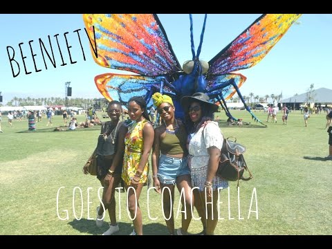 VLOG Coachella 2015
