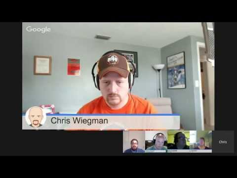 Episode 007: WordPress Burn Out Podcast