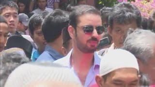 Video Rombongan Raja Salman Kagum dengan Toleransi Beragama di Wilayah Puja Mandala, Nusa Dua, Bali MP3, 3GP, MP4, WEBM, AVI, FLV April 2019