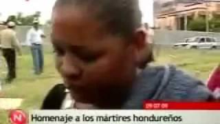 Las Hondureñas Hermosas De Salvador Nasralla
