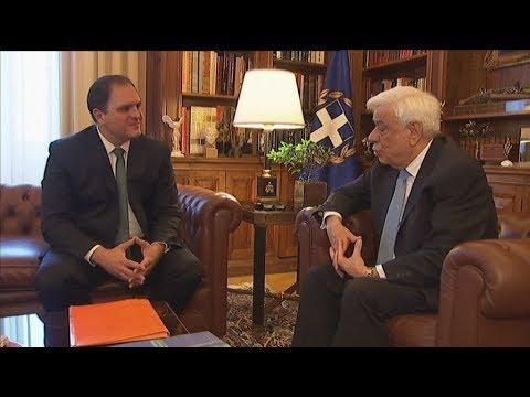 Πρ. Παυλόπουλος: Η ανάπτυξη είναι εκείνη που τελικά θα μειώσει το χρέος