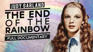Judy Garland: The End Of The Rainbow (Documentary)