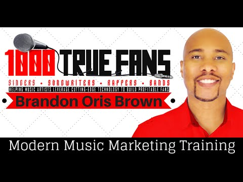 Music Marketing Strategies: How To Turn Strangers Into Fans Effortlessly: Music Marketing