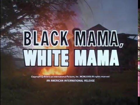 Black Mama, White Mama (1972) - HD Trailer [1080p]