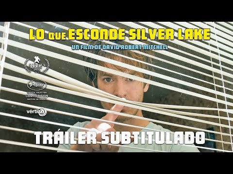 Lo que esconde Silver Lake - Tráiler Subtitulado?>