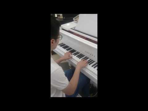 Yiğidim Aslanım (Piyano: Metehan Mert)