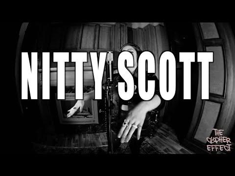 Nitty Scott – Hieroglyphics (The Cypher Effect)