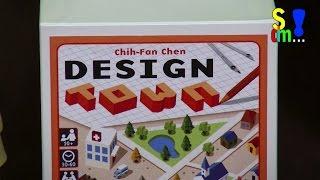 Erklär-Video: Design Town